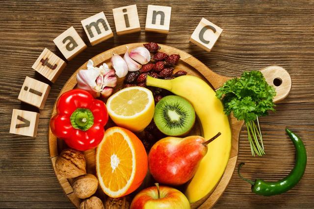 Coi vitamin C là