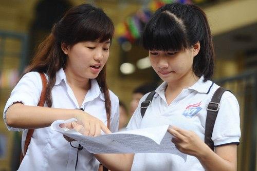 Cách điều chỉnh nguyện vọng xét tuyển đại học