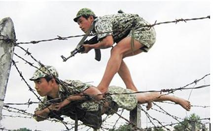 ĐẶC CÔNG - Bộ đội đặc biệt tinh nhuệ<br>Luật gia Bùi Việt Cường