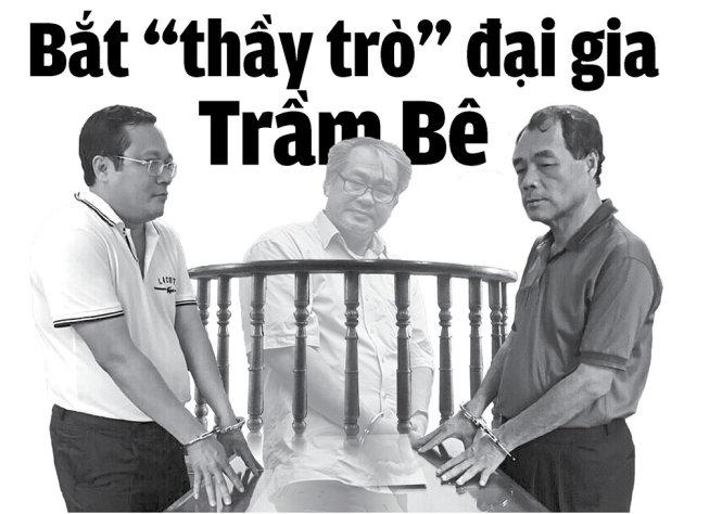 Người nước ngoài nghĩ gì chuyện nhiều 'đại gia' Việt vướng lao lý?