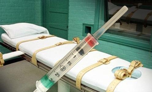 18 tội ác bị trừng phạt bằng án tử hình từ ngày 1/1/2018