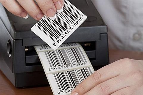 Buôn bán hàng hóa vi phạm về mã số mã vạch bị phạt đến 15 triệu đồng