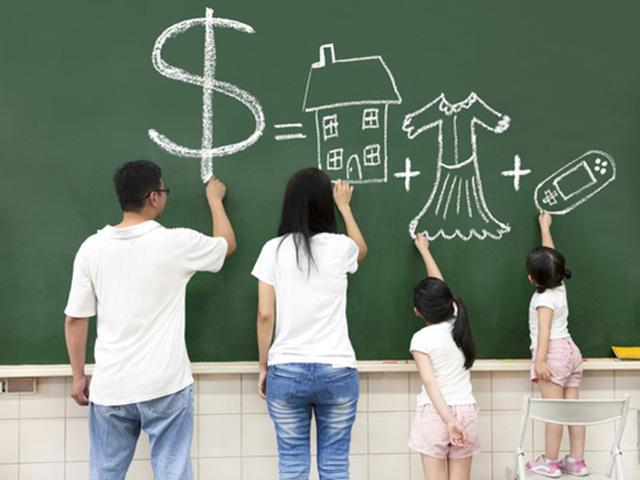 CEO quản lý tài sản của các tỷ phú dạy con về tiền bạc như thế nào?