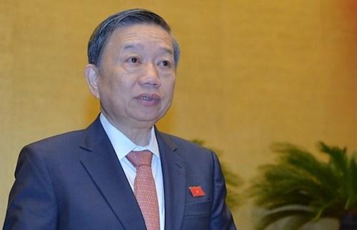Dự luật An ninh mạng sửa quy định đặt máy chủ ở Việt Nam