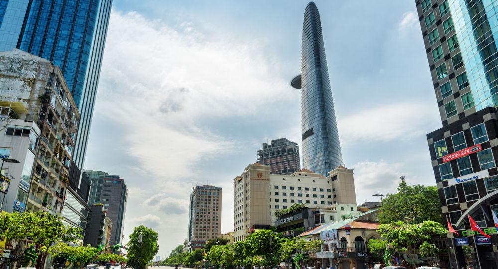 Việt Nam thành con hổ kinh tế mới, tại sao không?
