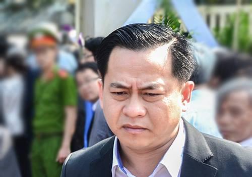 Ông Phan Văn Anh Vũ bị điều tra liên quan hoạt động kinh tế