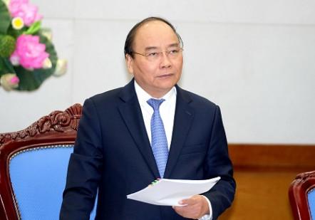 Thủ tướng: Công tác thi đua, khen thưởng phải đóng góp vào sự chuyển mình của đất nước