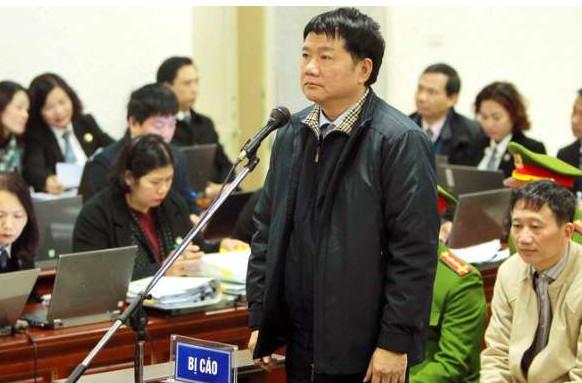 Ông Đinh La Thăng bị đề nghị 14-15 năm tù, Trịnh Xuân Thanh chung thân