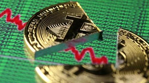 Tiền ảo toàn cầu bốc hơi hơn 100 tỷ USD vì Hàn Quốc