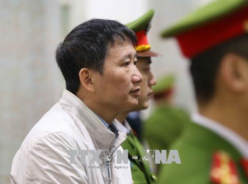 Mức án nghiêm khắc cho Trịnh Xuân Thanh và các đồng phạm