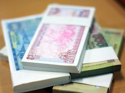 Xử lý nghiêm nhân viên ngân hàng trục lợi khi đổi tiền lẻ, mới