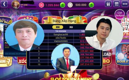 Bộ Công an chính thức thông tin việc triệt phá đường dây tổ chức đánh bạc trực tuyến