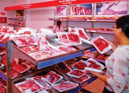 Thịt bò Úc, Mỹ giá siêu rẻ: Bộ NN-PTNT lý giải nóng