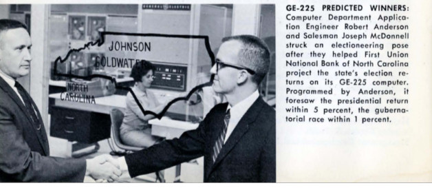 Người tiên phong chế tạo máy vi tính