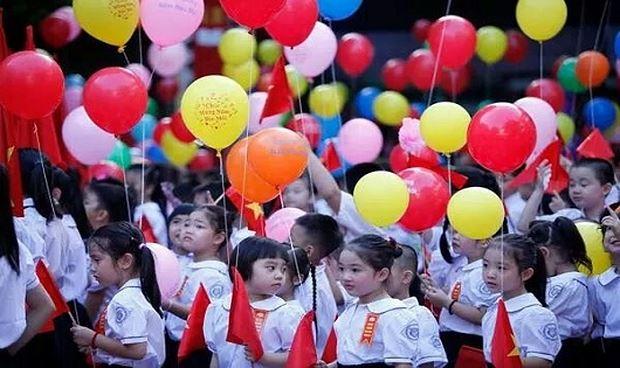 Việt Nam là một trong những quốc gia tiên phong đổi mới GD&ĐT