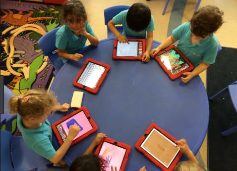 8 kĩ năng sống số mà mọi trẻ em cần – kỹ năng kỹ thuật số là một phần thiết yếu của một khuôn khổ giáo dục toàn diện