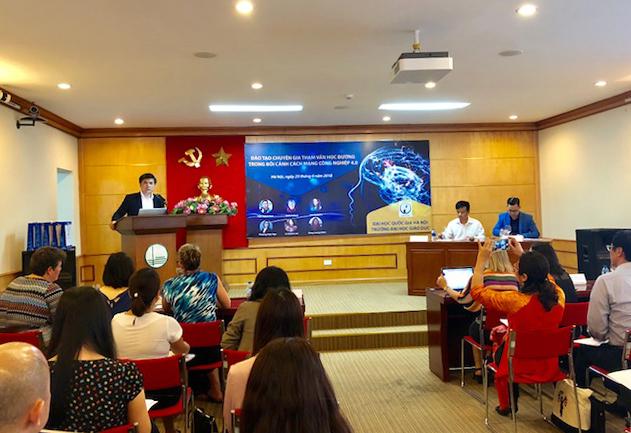 Tư vấn tâm lý học đường: Để trường học bình đẳng và an toàn - chinhphu.vn