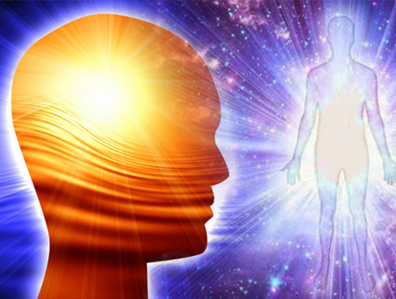 Những phát hiện cho thấy tư duy con người không phải bắt nguồn từ bộ não