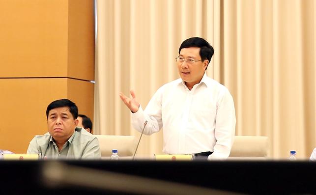Việt Nam đã tiếp nhận 80 tỷ USD vốn ODA sau 25 năm