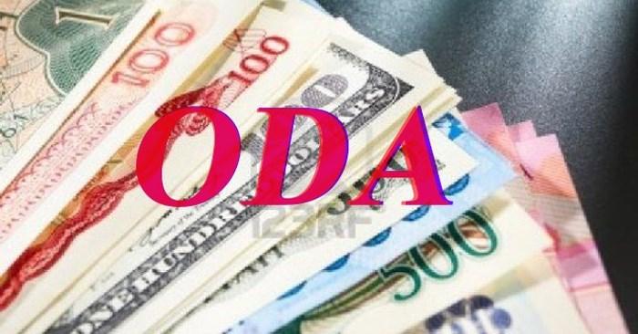 Cho vay lại vốn vay ODA, vay ưu đãi nước ngoài