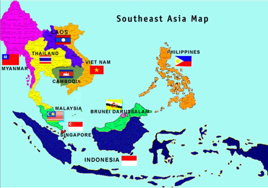 Cơ chế giải quyết tranh chấp Thương mại & Đầu tư của cộng đồng kinh tế ASEAN (AEC)