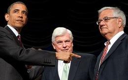 Đạo luật Dodd-Frank - 'Lá chắn khủng khoảng tài chính' thời hậu Lehman Brothers