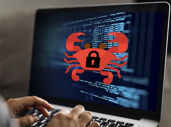 Cảnh báo mã độc mã hóa tống tiền mới GandCrab