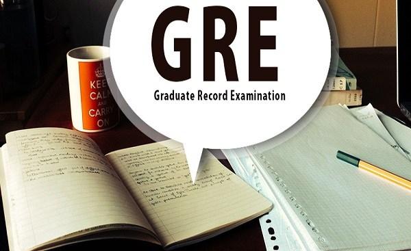 Tìm hiểu về cấu trúc, nội dung các hình thức thi GRE