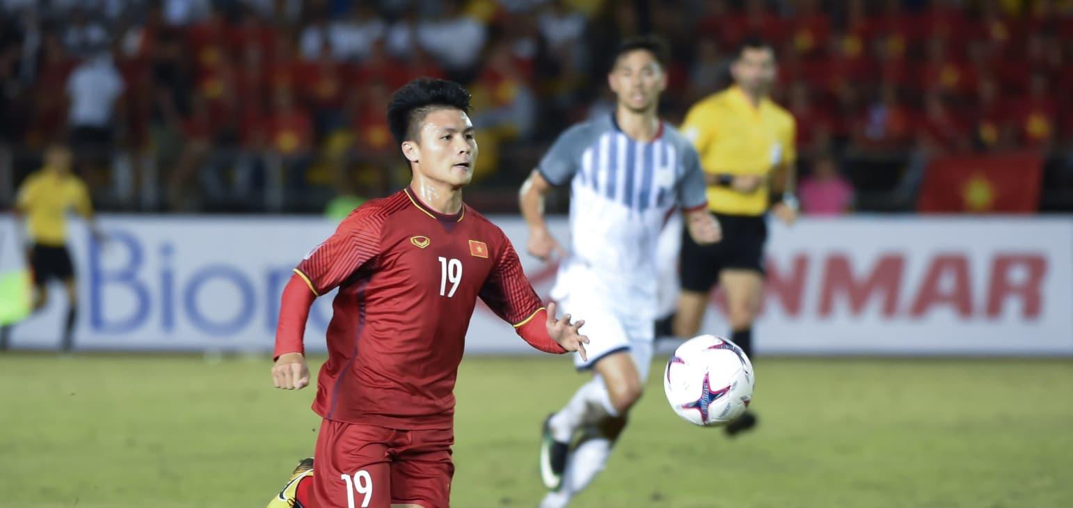 Asian Cup 2019: Động lực 'kép' của Đội tuyển Việt Nam
