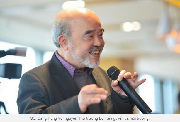 GS. Đặng Hùng Võ: 'Chung cư cũ hết niên hạn, chủ đầu tư có thể đánh sập nhà và xây mới'