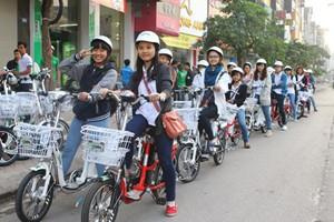 Trang bị kiến thức, kỹ năng, ứng xử cho học sinh trong giao thông