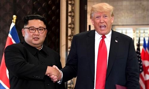 Báo Hong Kong nhận định Việt Nam là địa điểm lý tưởng cho thượng đỉnh Trump - Kim