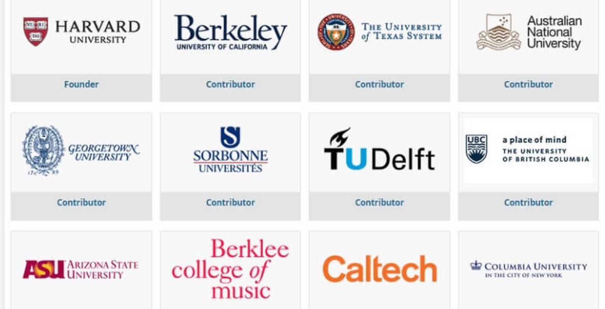 Hướng dẫn xin financial aid trên Coursera