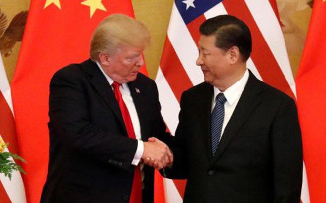 Mỹ-Trung đều muốn 'xuống thang' trong căng thẳng thương mại?
