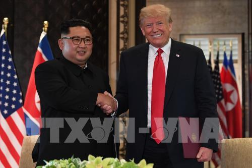 Học giả Hàn Quốc: Mỹ - Triều có thể ra tuyên bố kết thúc chiến tranh