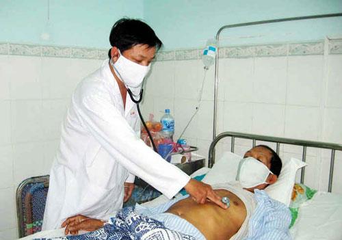 Đã đến lúc cùng hành động để chấm dứt bệnh lao tại Việt Nam vào năm 2030