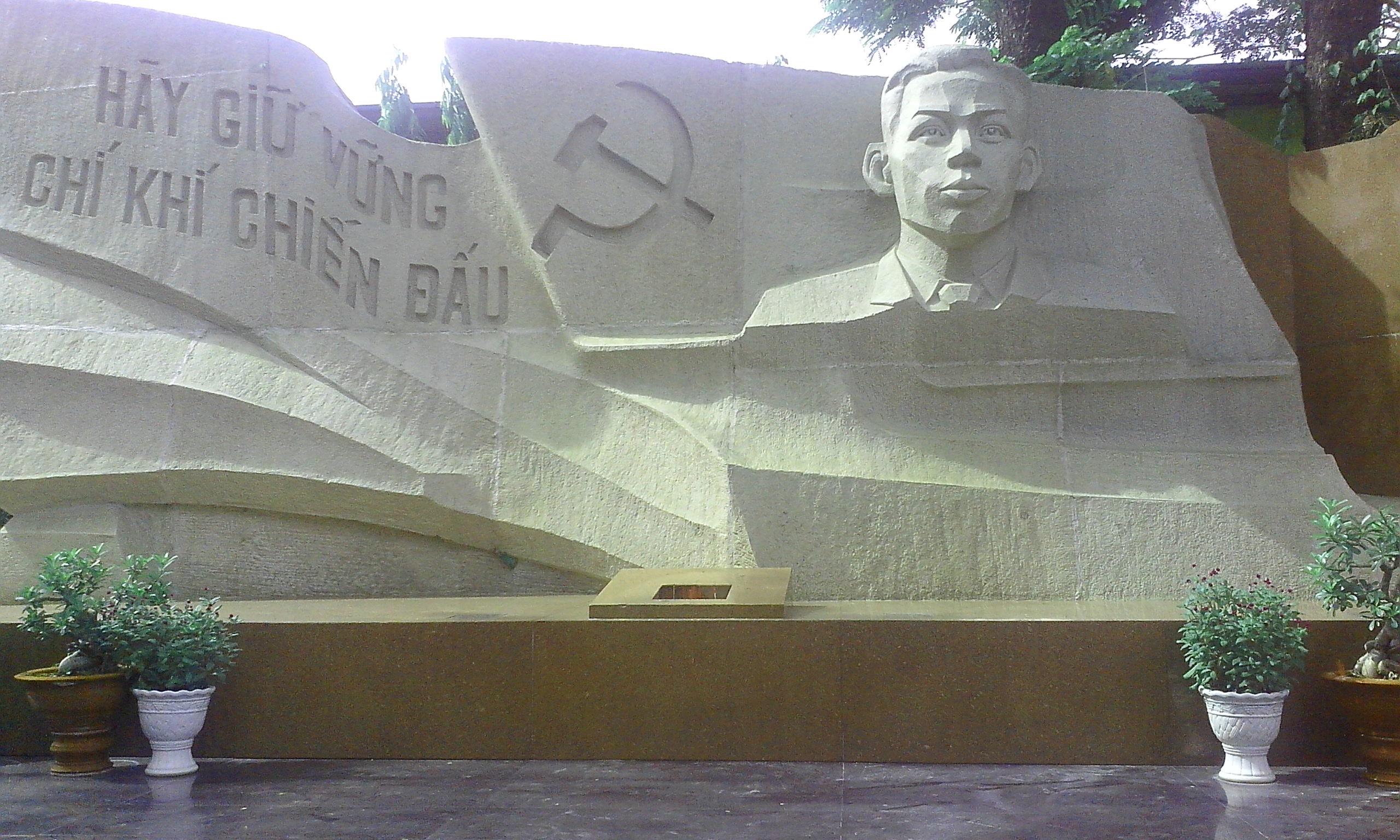 Kỷ niệm 115 năm Ngày sinh đồng chí Trần Phú (1-5-1904 - 1-5-2019) với