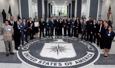 Nóng: Iran nắm thóp hàng trăm điệp viên CIA, Mi-6?