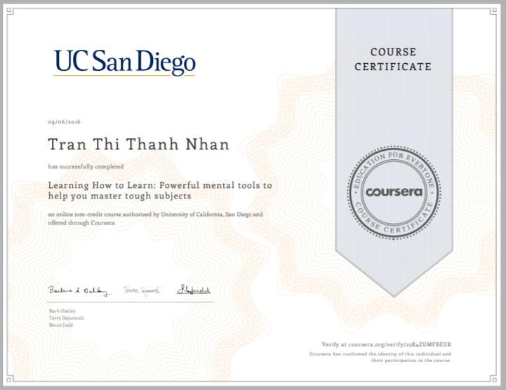 Các khóa Học Hay Nhất Trên Coursera Có Phụ Đề Tiếng Việt