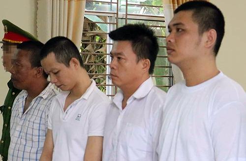 Nhóm đại gia 'dỏm' gây mê cướp tài sản ở miền Tây lĩnh án
