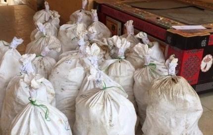 Liên tiếp bắt giữ hàng tấn ma túy đá: Tội phạm đang dịch chuyển