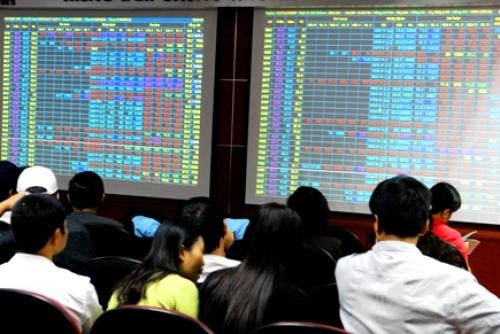 Hướng dẫn bán cổ phần lần đầu theo phương thức dựng sổ