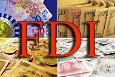 Xu hướng dịch chuyển vốn đầu tư FDI có nhiều điểm cần lưu ý