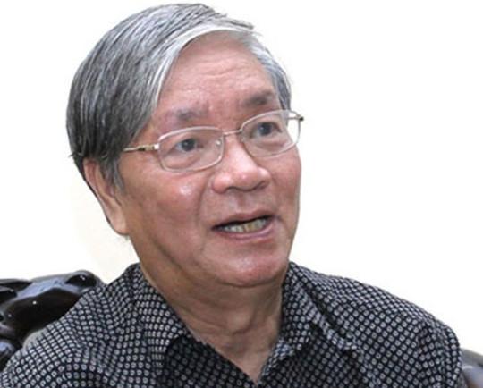 TSKH - Nhà phê bình Phan Hồng Giang: Mẹ tôi là người đề cao nữ quyền