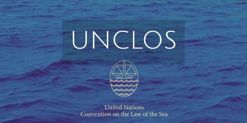 Kỷ niệm 25 năm Việt Nam phê chuẩn Công ước LHQ về Luật Biển 1982:  'Hiến pháp về biển và đại dương'