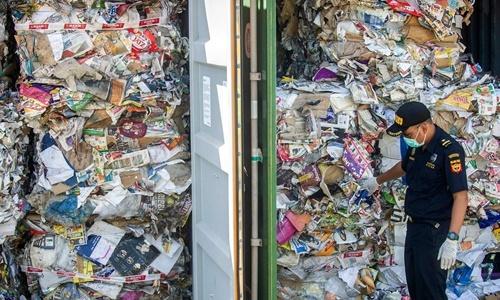 Cách thế giới xử lý hai tỷ tấn rác thải trên toàn cầu