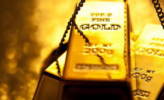 Mỹ – Trung Quốc trả đũa thương mại, giá vàng vọt lên cao nhất 6 năm