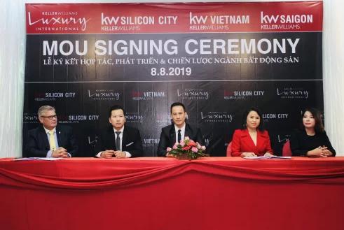 Công ty bất động sản Mỹ gia nhập thị trường Việt Nam