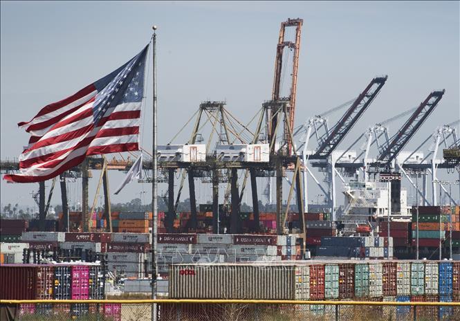 Mỹ hoãn áp thuế bổ sung đối với 250 tỷ USD hàng hóa Trung Quốc