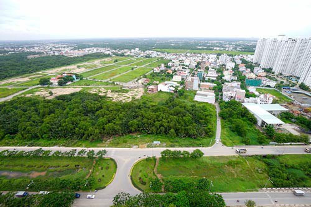 Chính phủ thành lập Hội đồng thẩm định Nhiệm vụ lập Quy hoạch sử dụng đất quốc gia